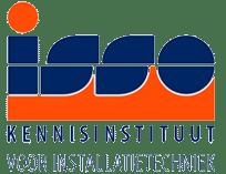 ISSO Kennisinstituut voor installatietechniek | Bedrijfsenergielabels.nl