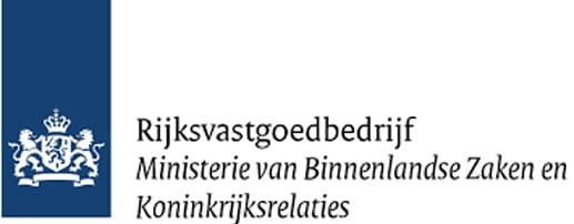 Logo Rijksvastgoedbedrijf