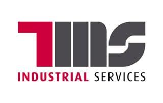 Logo TMS Moerdijk